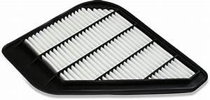 Buick Enclave Fuel Filter