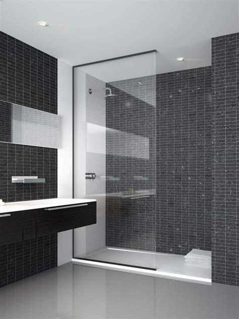 Shower Inclosures neon 01 frameless glass walk in shower enclosure
