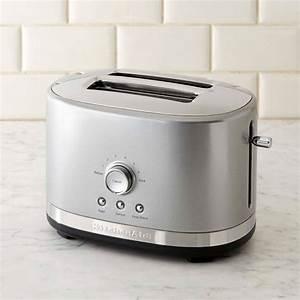 Kitchen Aid Toaster : kitchenaid 2 slice toaster williams sonoma ~ Yasmunasinghe.com Haus und Dekorationen