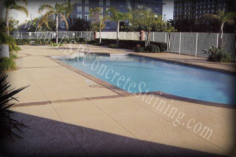 esr decorative concrete experts pool deck resurfacing