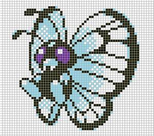 Butterfree by Hama-Girl on DeviantArt