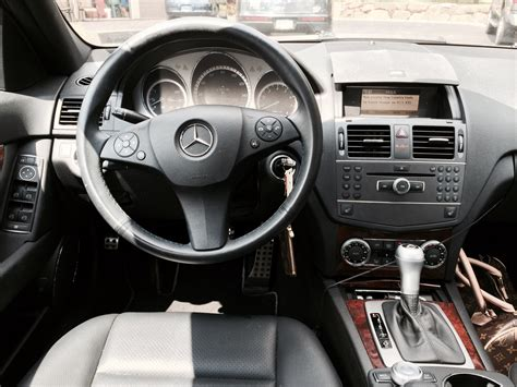 Interior is in excellent condition still looks like new! 2011 Mercedes-Benz C-Class - Pictures - CarGurus