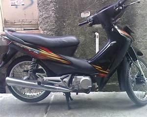 Motor Bekas Honda Supra