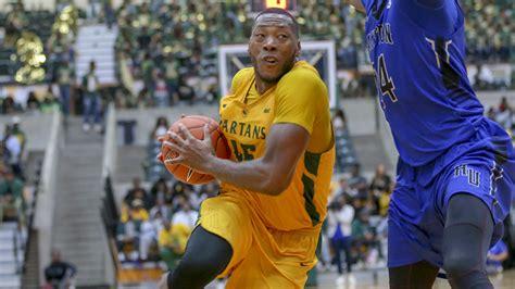 jordan butler mens basketball norfolk state