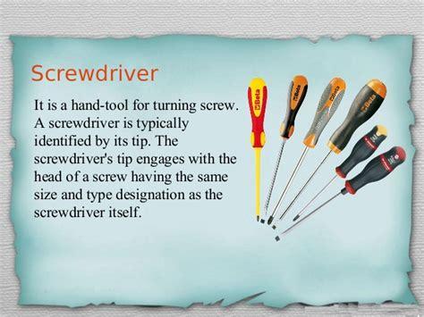 basic hand tools  carpentry work