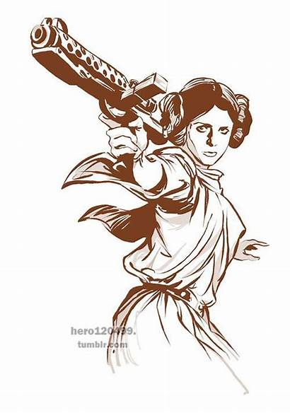 Wars Leia Starwargift Gifts