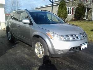 2005 Nissan Murano - Pictures