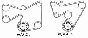 Belt Diagram 2012 Mazda 6 2 5l