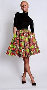 African Attire Dresses Designs 2018 For Women