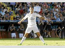 Ronaldo, twice as nice MARCAcom English version