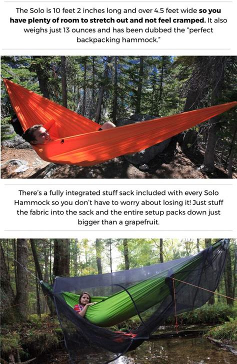 Madre Research Hammock by Hammock Madre Research