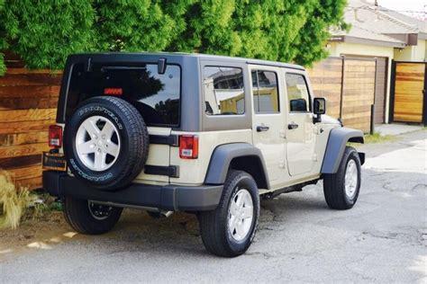 Jeep Wrangler Rental   777 Exotic Car Rental Los Angeles
