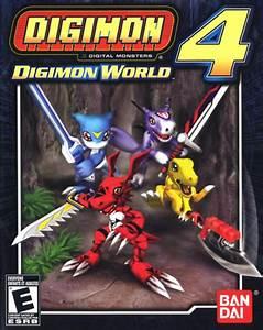 Digimon Games Giant Bomb
