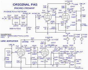 Spice And The Art Of Preamplifier Design  Part 1
