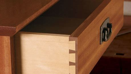 blind dovetails finewoodworking