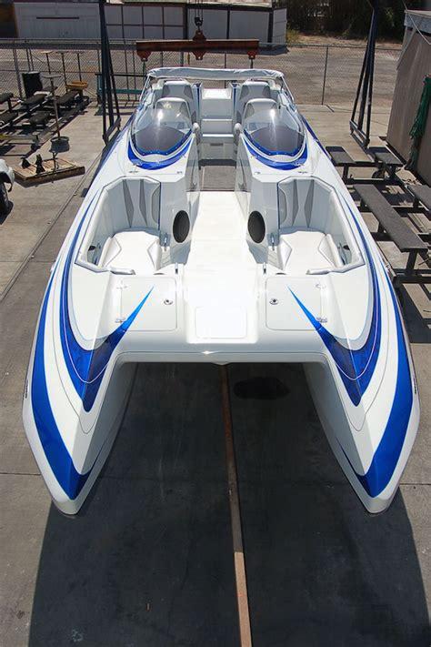 sd performance catamaran dcb high performance boats