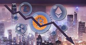 WORLD'S TOP CRYPTOCURRENCIES ARE DOWN TODAY | TheCoinRepublic