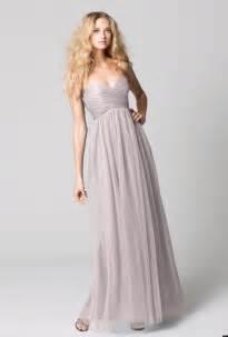 chagne color bridesmaid dresses 15 must see pastel bridesmaids dresses brides