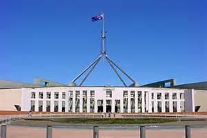 Federal Government Australia