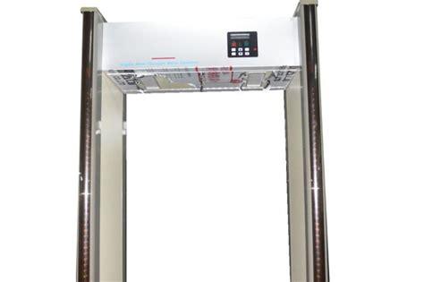 Remote Control Full Body Metal Detectors Walkthrough High