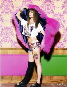 Seohyun – Girls' Generation Fan Site