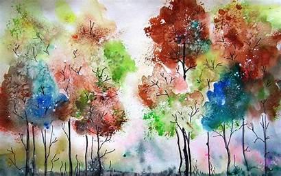 Watercolor Wallpapers Pixelstalk