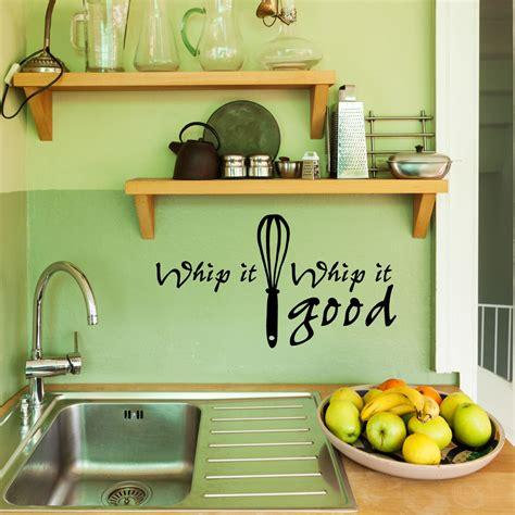 stickers pour la cuisine stickers muraux pour la cuisine sticker fouetter