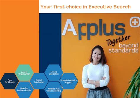 Applus Mongolia - Executive Search Service