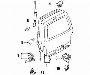 1997 Mercury Villager Wiring Diagrams  1997  Free Engine Image For User Manual Download
