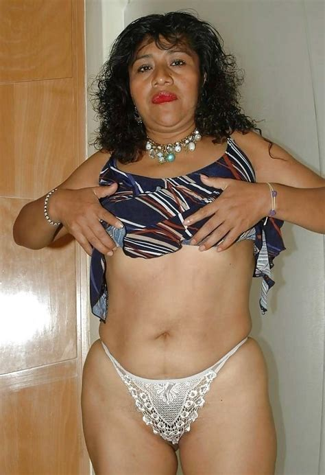 Old Mexican granny with small saggy tits and a hairy cunt - Hot Mature Girlfriends