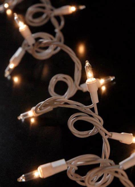 mini string lights 13 5ft
