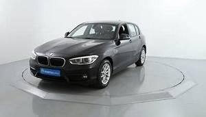 Serie 1 Berline : achat voiture bmw aramisauto ~ Maxctalentgroup.com Avis de Voitures