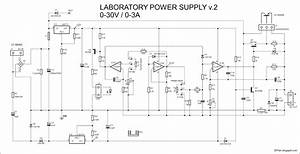 0-30v Stabilized Power Supply - Page 85  A