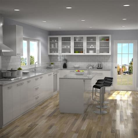 interior of kitchen kitchen interior 01 3d cgtrader