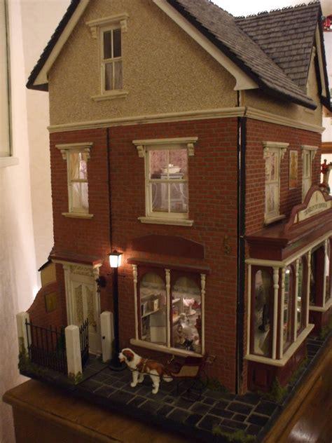 diary   edwardian dolls house