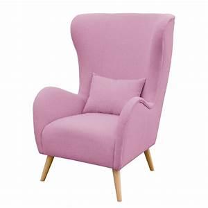 Pink Ohrensessel Und Weitere Sessel Gnstig Online