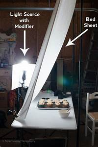 Finding Perfect Light With Homemade Light Modifiers   Food photography lighting, Photography ...
