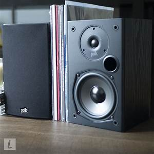 Polk, T15, Bookshelf, Speakers, Review, Simple, And, Effective