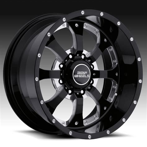 Bmg Wheels by Bmf Novakane Metal Custom Wheel Bmf Wheels