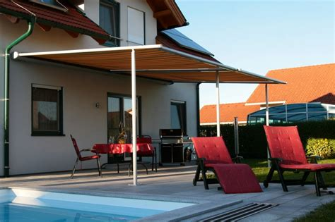 weather awnings  samson awnings terrace covers