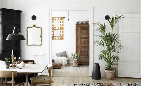 bang olufsen beoplay  entry level wireless speakers