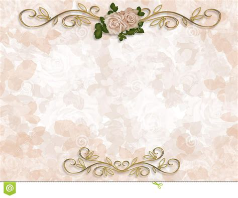 Invitation Backgrounds Wedding Invitation Templates Wedding Invitation Background