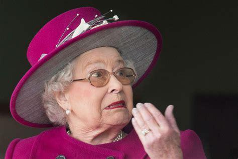 heres    happen   queen dies