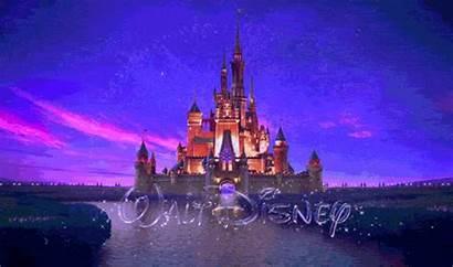 Disney Castle Walt Lodu Kraina Movie Quello