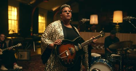 Brittany Howard Offers Inspiring Cover Of