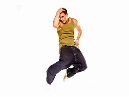 Jumping Tatum Actors Channing Background Neville Longbottom