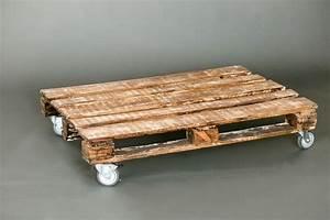Table De Salon Originale : salon et jardin 48 tables basses originales en palette de bois style rustique design ~ Preciouscoupons.com Idées de Décoration