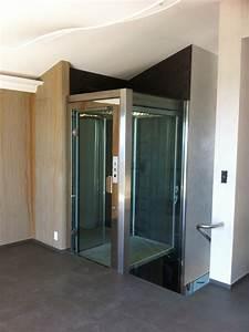 Ascenseur Privatif Prix : ascenseur privatif prix ascenseur de maison individuelle ~ Premium-room.com Idées de Décoration