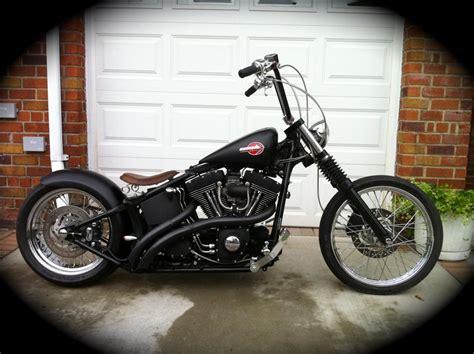Harley Davidson Bobber For Sale Best Of Night Train Bobber