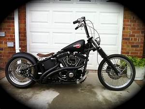 Bobber Harley Davidson : night train bobber build new pics harley davidson forums ~ Medecine-chirurgie-esthetiques.com Avis de Voitures